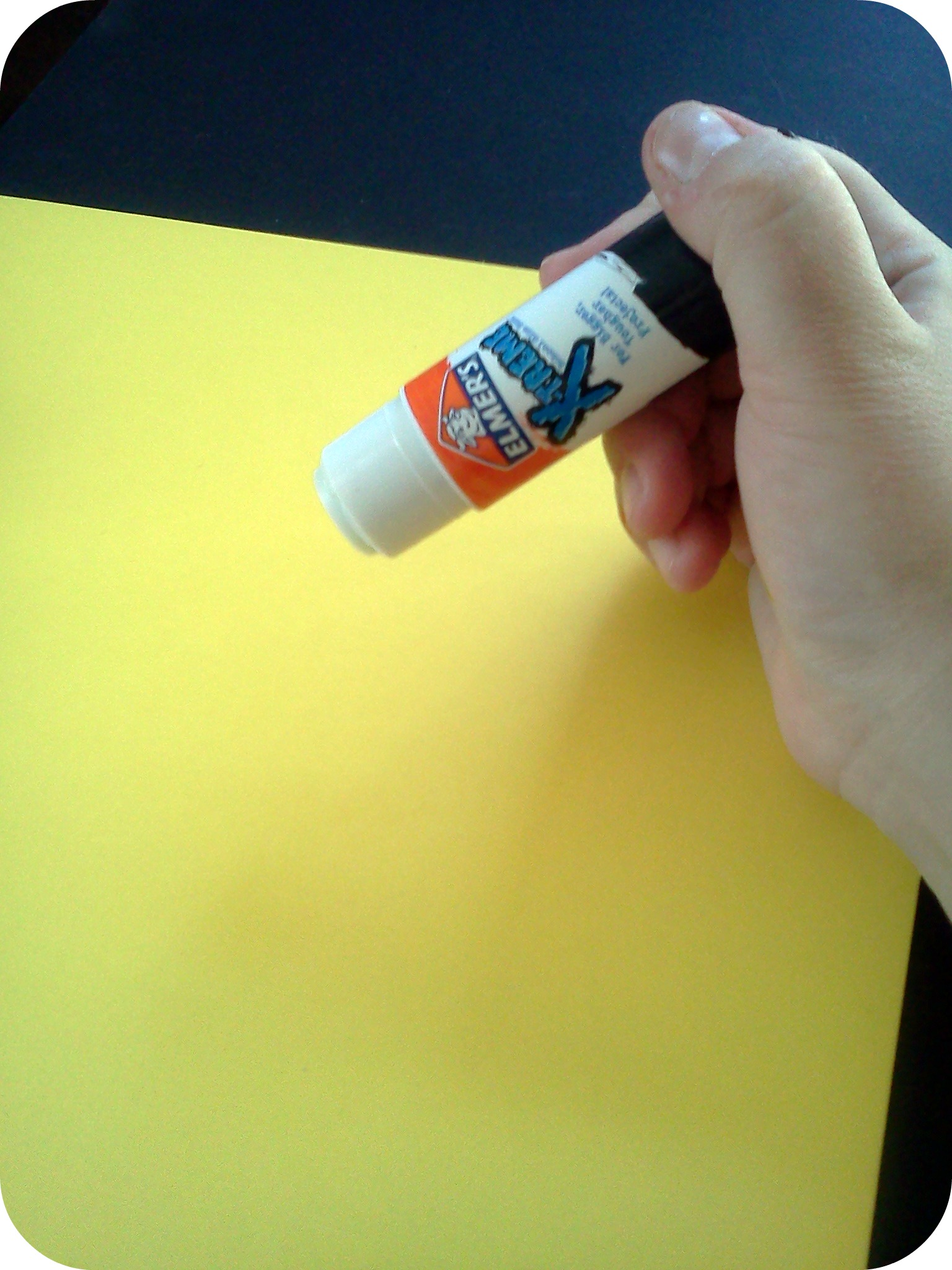 styrofoam as glue essay Additives such as glue and clay are mixed in, and water is removed through wire screens the paper fibers deposited on the screens are dried, smoothed,.