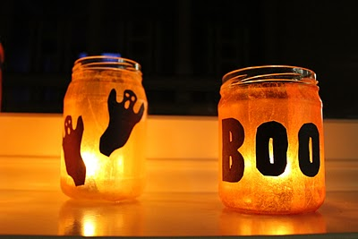Craft Ideas Halloween Kids on Five Easy  Halloween Crafts To Do With Your Kids     Not Quite  Susie