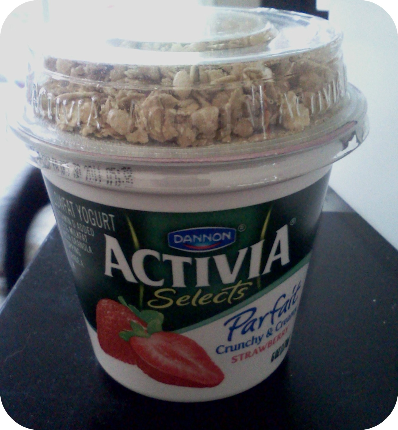 Have You Tried Activia Selects? {Review}