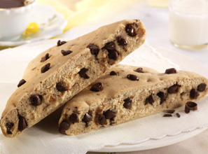 chocolate chip scone nutrisystem