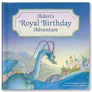"I See Me: ""My Royal Birthday Adventure"" Book Review"
