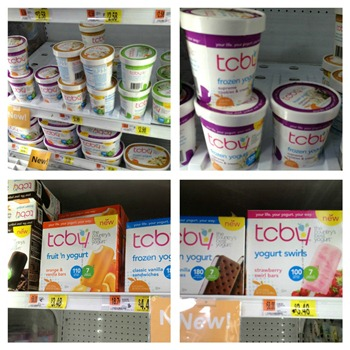 tcby varieties