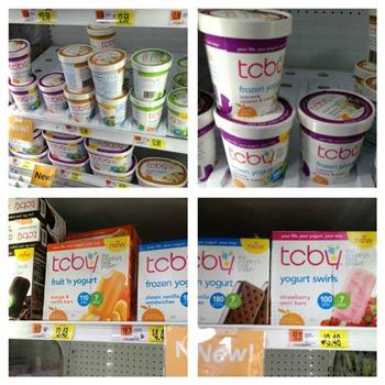 tcby varieties