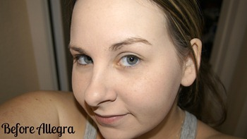 Go From Drab to Fab with Allegra! #ClearBeauty