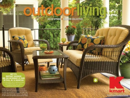 Update Your Décor with #KmartOutdoor!