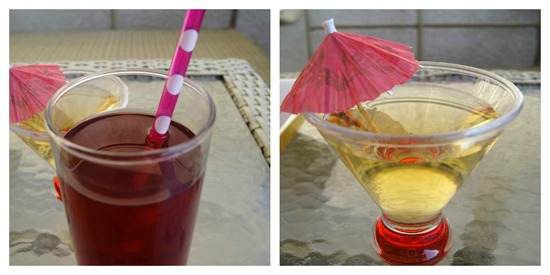 Drink Collage