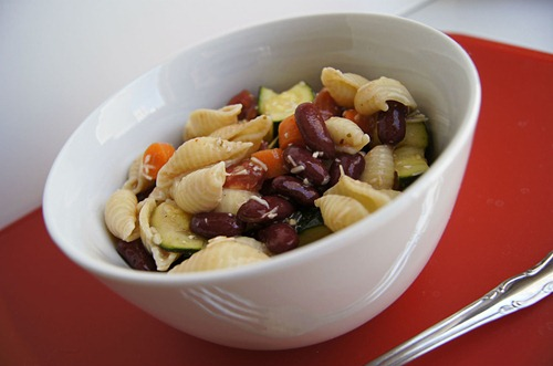 Minestrone Salad