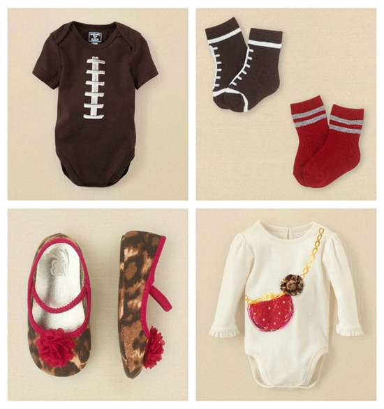Childrens Place Clothing Fall 2012