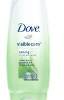 Show Your Skin for Dove!