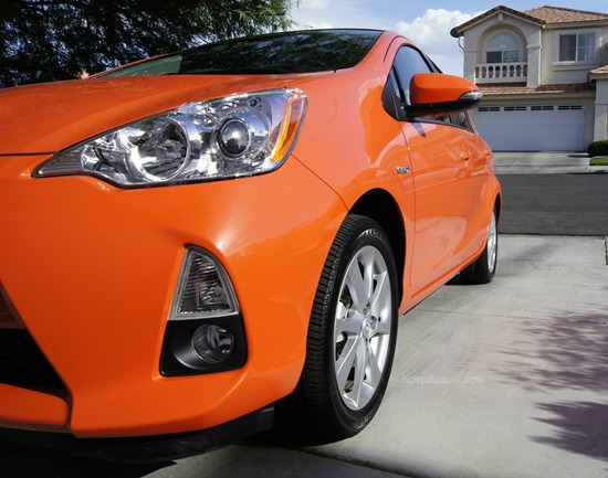 Habanero Prius C