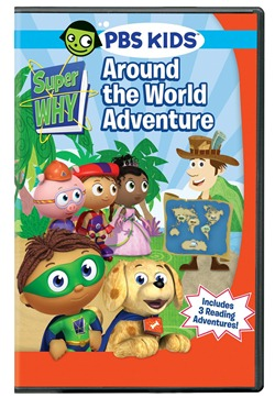 super why