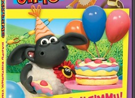 Timmy Time: Happy Birthday, Timmy! {Giveaway}
