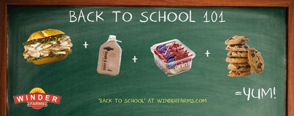 back to school 101