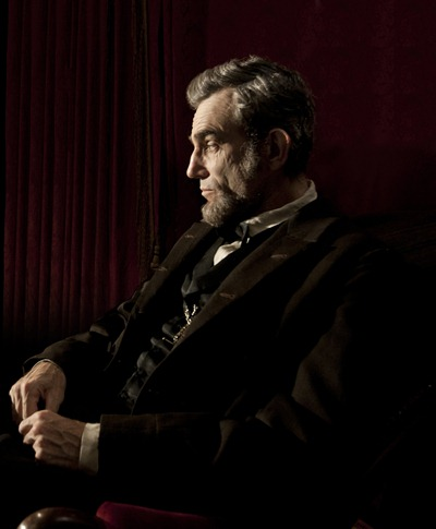 """LINCOLN""