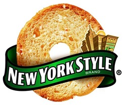 Get Your Snack On with New York Style Bagel Crisps!