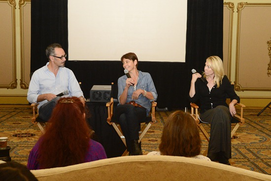 Q & A With the Director, Producer, & Trainers of Beverly Hills Chihuahua 3: Viva La Fiesta!