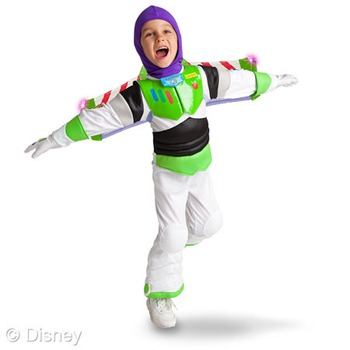 buzz lightyear costume toy story disney boys