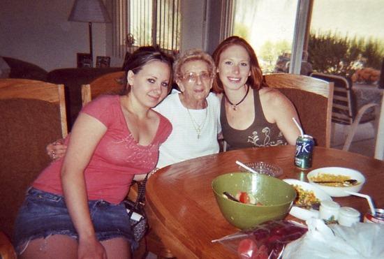 sister grandma