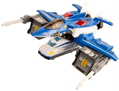 tomica storm runner jet