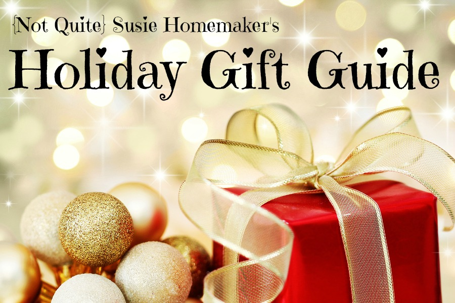 Holiday Gift Holiday Gift Guide 2012