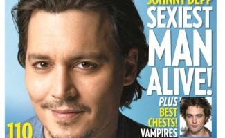 People's Sexiest Man Alive! {&CVS Gift Card Giveaway!}