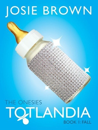 Josie Brown's Totlandia Book 1 Review {&Get Your Free Copy!}
