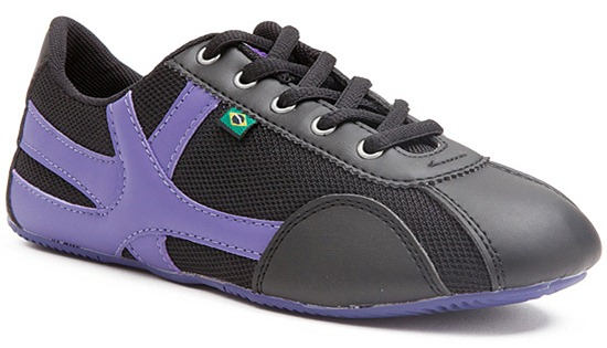 rio soul shoes purple
