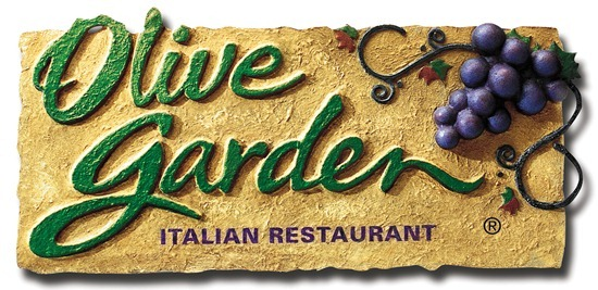Make Family Dinner a Priority with Olive Garden!