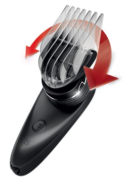 philips norelco do-it-yourself hair clipper pro