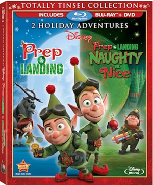 prep &amp; landing cover