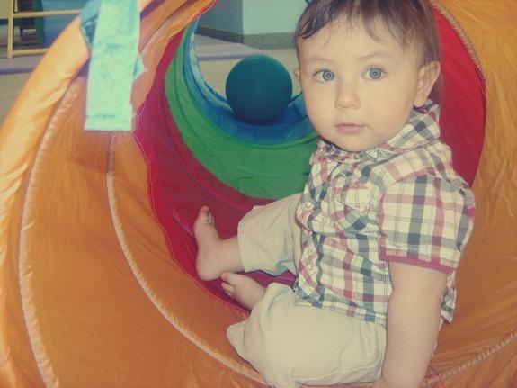 Shane Gymboree 11 months