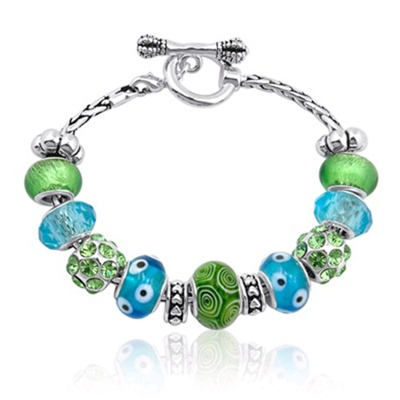 davinci beads bracelet