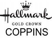 hallmark gold crown coppin's