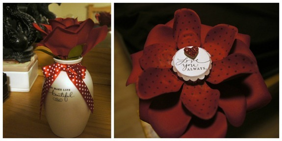 Hallmark Blooming Expressions