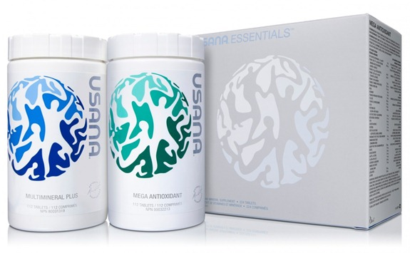 USANA Essentials & Nutrimeal Review