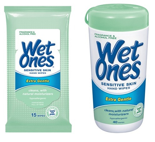 wet ones