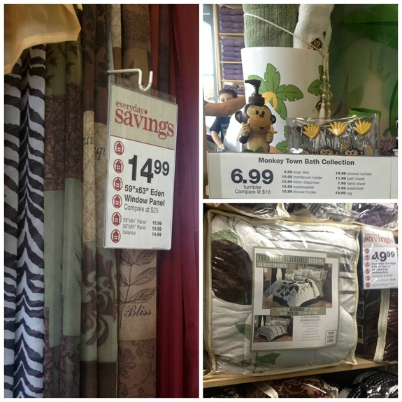 Great Deals at Anna's Linens!