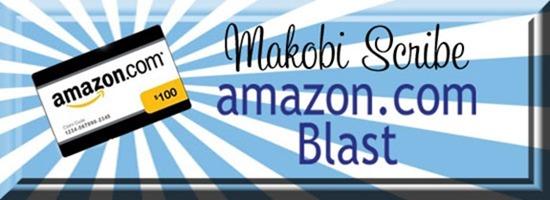 Makobi Scribe Amazon Blast