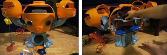 Sound the Octo-Alert! New Disney Jr. Octonauts Toys