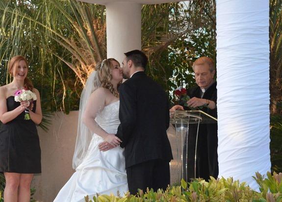 You May Kiss The Bride 40