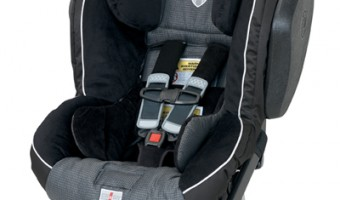 Safety You Won't Outgrow from Britax {Giveaway}