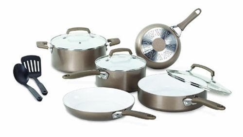 Cooking Set Giveaway