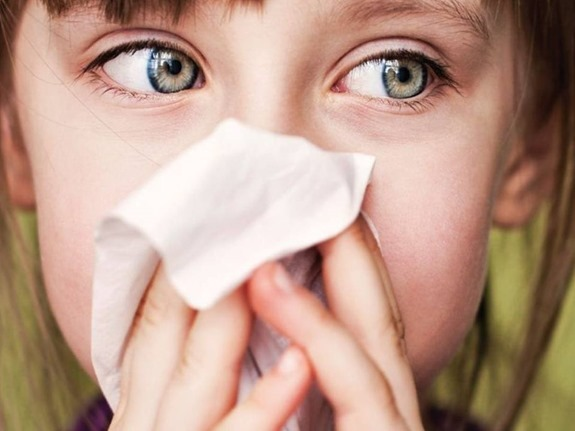 Flu season prevention tips