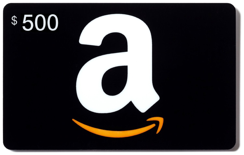 200 Dollar Amazon Gift Card