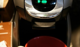 Holiday Gift Idea: NESCAFE Dolce Gusto Coffee Maker {Review, Giveaway & Coupon Code!}