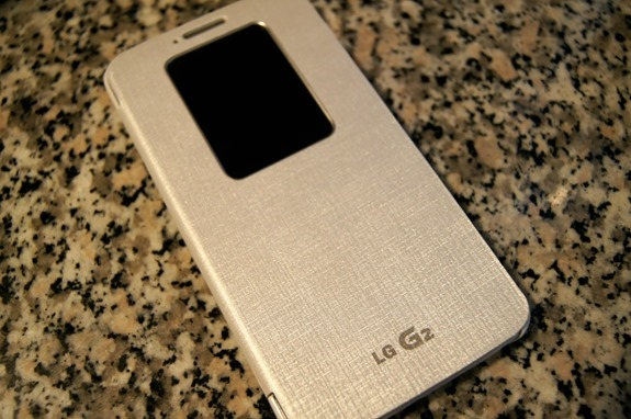Holiday Gift Idea: Sprint LG G2 Smartphone