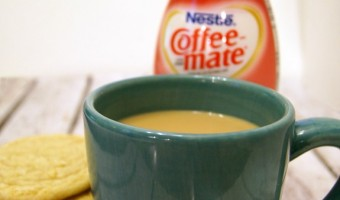 Indulging My Sweet Tooth with Coffee-mate's New Extra Sweet & Creamy Liquid Creamer