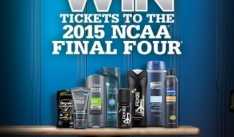 You Could Win Tickets to the 2015 NCAA® Final Four®!