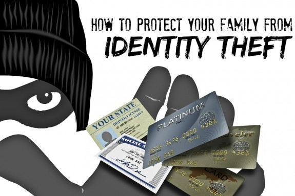 How to protect your resume from identity theft