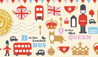 The British {Sippy Cups} Are Coming!